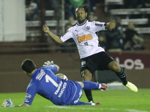 QPR line up audacious swoop for Brazil legend Ronaldinho