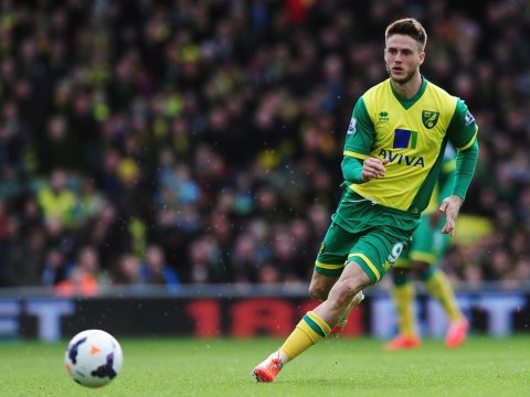 Neil Adams stays true to his pledge of attacking football as Norwich City hit five