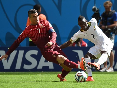 Chelsea's Christian Atsu nearing loan move to Everton