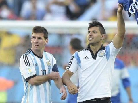 Sergio Aguero injury raises long-term concerns for Manchester City