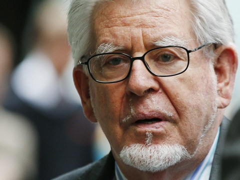 Rolf Harris joined Jimmy Savile on hospital visits at patients' bedtime