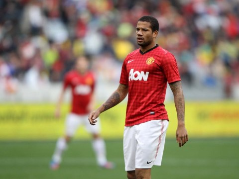 Bebe keen on Manchester United exit amid Benfica interest