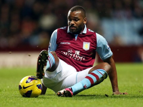 Darren Bent, Charles N'Zogbia and Alan Hutton must make the most of second chances at Aston Villa
