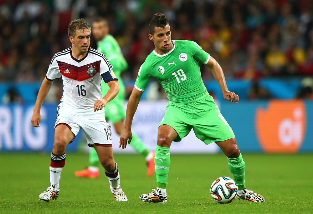 The pressure is growing as Germany take on France
