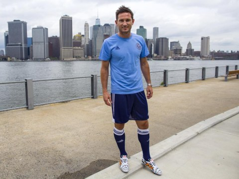 Frank Lampard admits he turned down QPR due to Chelsea connection