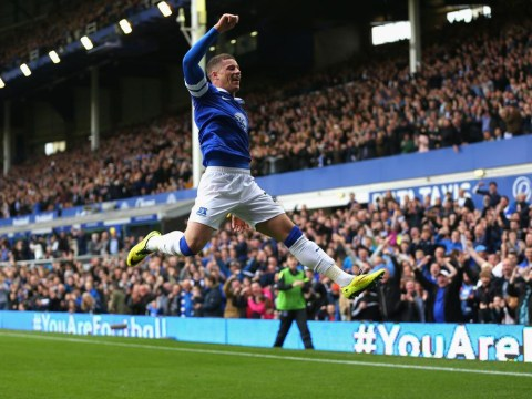 Why Ross Barkley won't leave Everton this summer