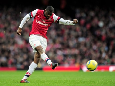 Is it time Arsenal's forgotten man Abou Diaby showed his worth?