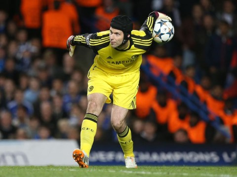Petr Cech not interested in Chelsea exit despite Thibaut Courtois threat – but has his options open