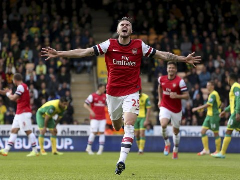 Should Arsenal let Carl Jenkinson join Newcastle United or West Ham on loan?