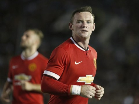 Will Louis van Gaal pick Wayne Rooney to be the new Manchester United captain?