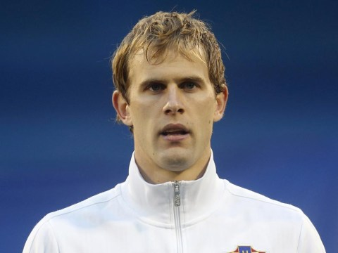 Croatia defender Ivan Strinic 'set for West Ham United medical' after agreeing personal terms
