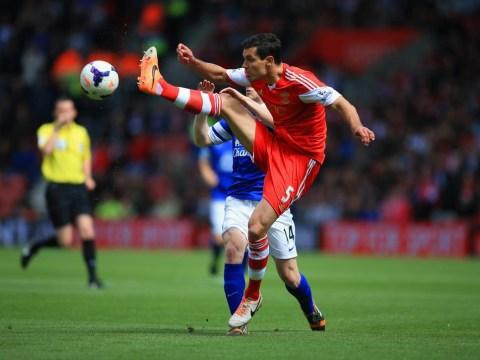 Liverpool have not made a bid for Southampton's Dejan Lovren, insists Ronald Koeman