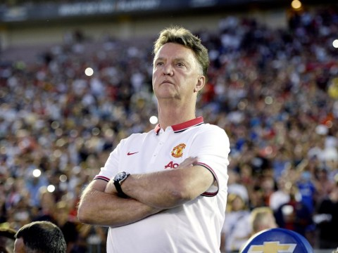 How Louis van Gaal's methods have already improved Manchester United