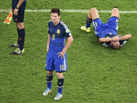 Why fans are proud of Argentina despite losing World Cup final to Germany