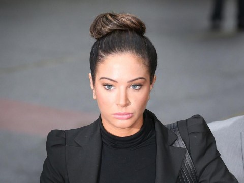 Tulisa admits overdose and depression struggles during drugs trial