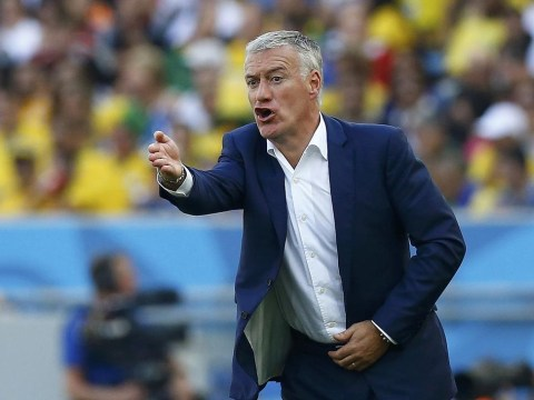 France can take encouragement from Germany's mauling of Brazil