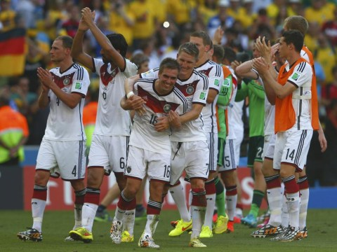 Why Germany must believe Brazil are there for the taking