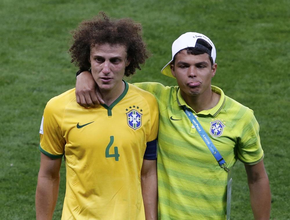 Can 'broken' Brazil restore some national pride against Netherlands?