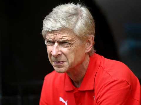 Arsene Wenger rules out bringing another striker to Arsenal, but isn't done with transfer deals