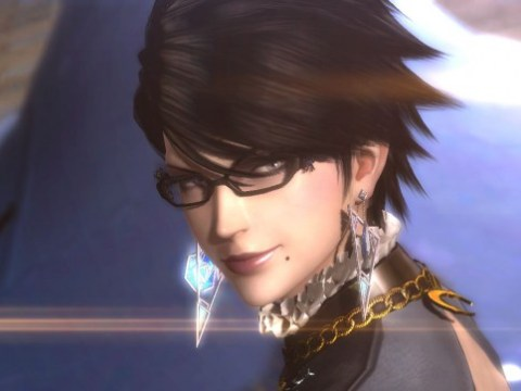 Bayonetta 2 hands-on preview – season of the witch