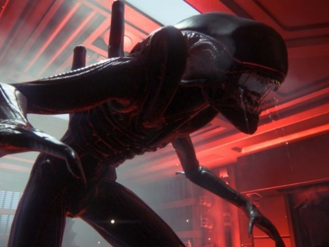 Games Inbox: Alien Isolation extras, Bloodborn worries, and Heavenly Sword: The Movie