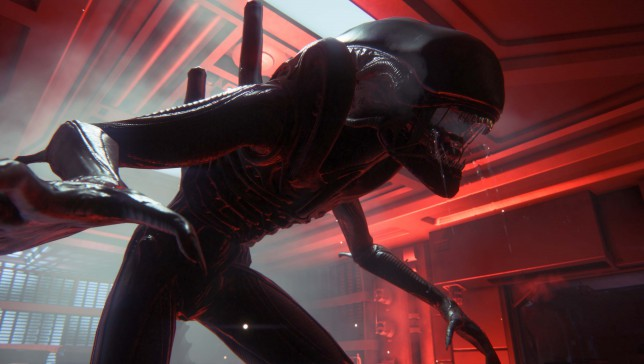 Games Inbox Alien Isolation Extras Bloodborn Worries And