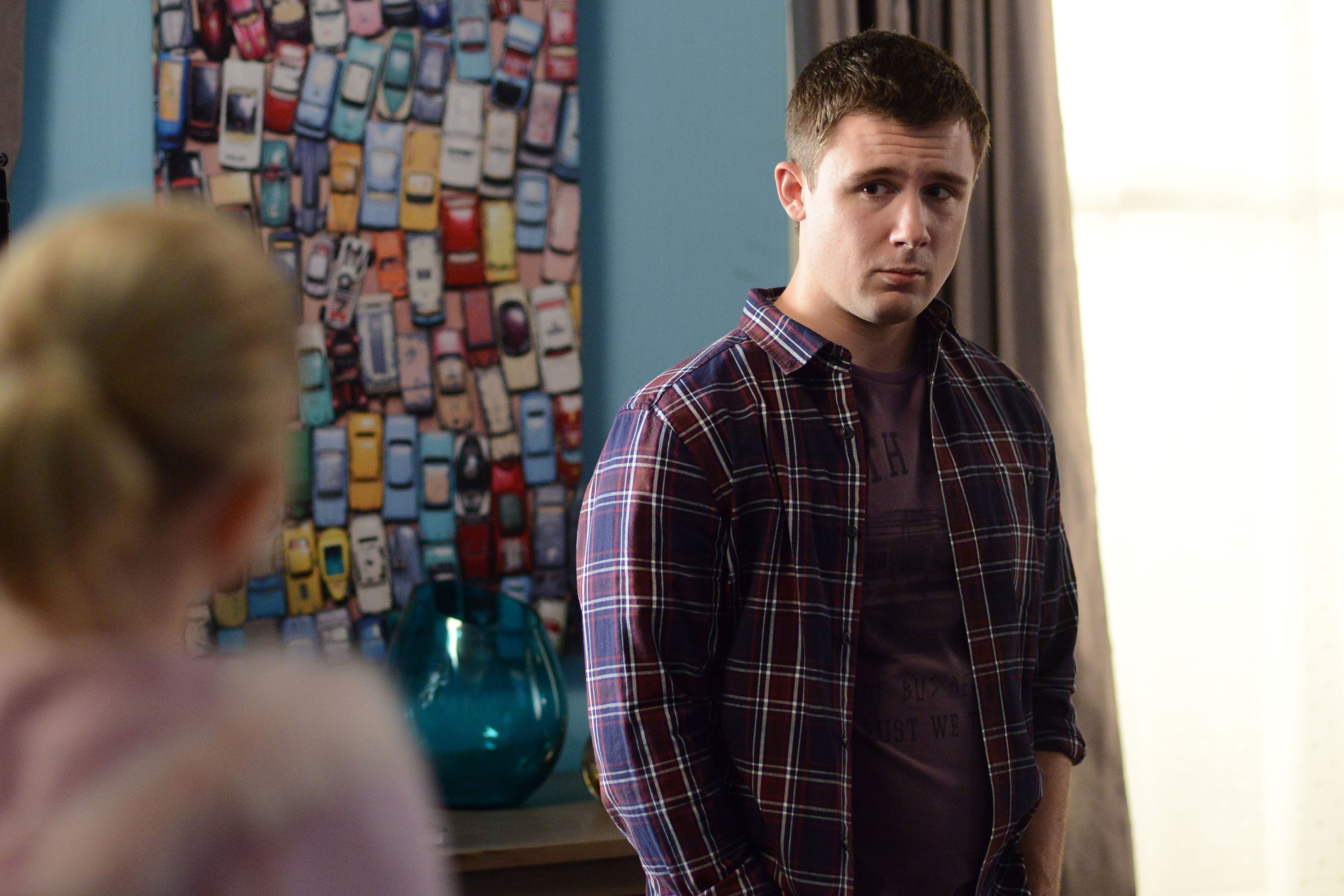 EastEnders spoiler: The Lucy Beale murder mystery deepens as Lee Carter reveals secret about the night she died