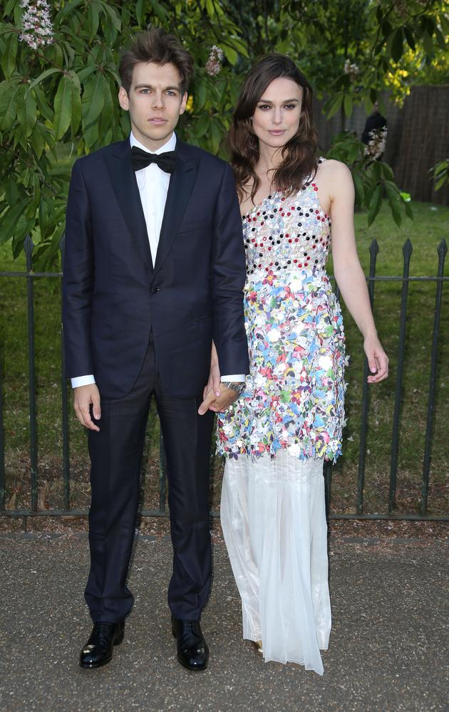 All the A-listers looked fabulous at the Serpentine Gallery summer party, from Keira Knightley to Cara Delevingne