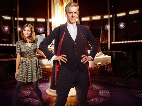 Doctor Who series 8 premiere Deep Breath, starring Peter Capaldi, will be shown in cinemas