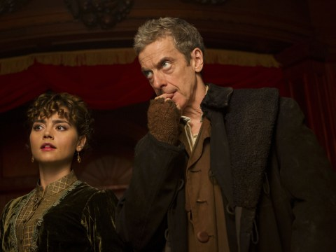 Doctor Who: What does the new Doctor mean for companion Clara?