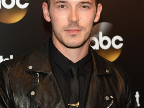 Exclusive: Nashville actor Sam Palladio hopes Scarlett and Gunnar 'will in one way or another come back together'