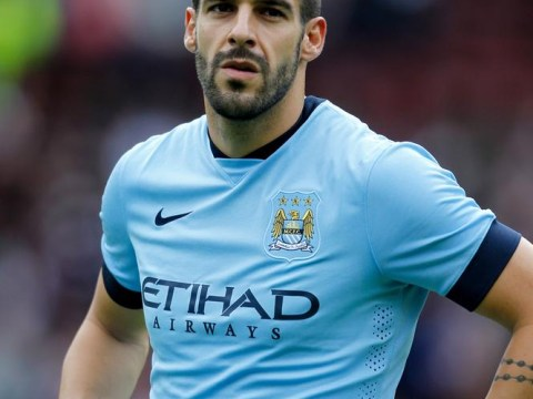 Why Manchester City should not sign a striker as cover for Alvaro Negredo