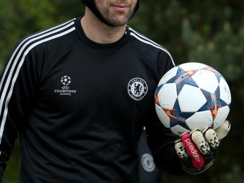 Is Thibaut Courtois about to end Petr Cech's Chelsea career?