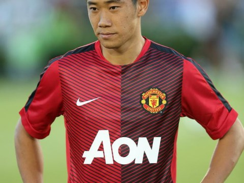 Atletico Madrid 'tracking' transfer target Shinji Kagawa from Manchester United