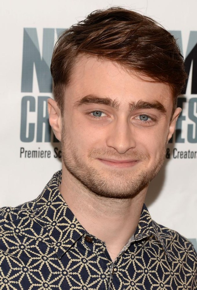 Harry Potter story: Daniel Radcliffe isn't too keen on the idea of a