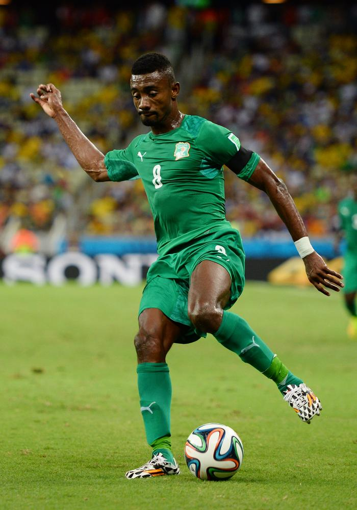 Chelsea old boy Salomon Kalou targeted by both Liverpool and Everton