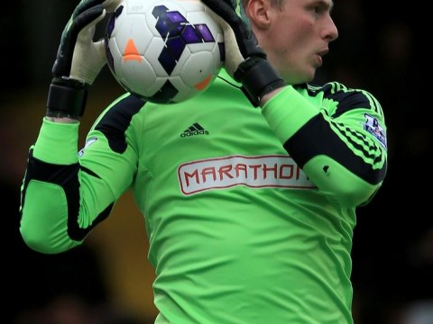 Why goalkeeper David Stockdale needs to stay at Fulham