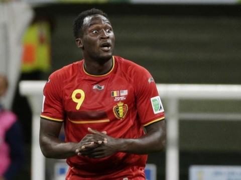 Tottenham to make £20million Romelu Lukaku offer as he prepares to quit Chelsea