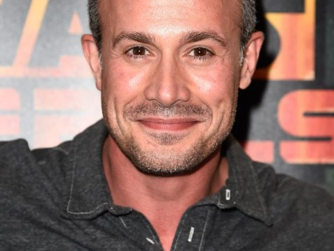 Freddie Prinze Jr labels Kiefer Sutherland 'most unprofessional person' he has ever worked with – ouch