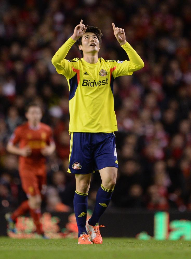 Sunderland will regret letting Ki Sung-Yeung join Aston Villa from Swansea City
