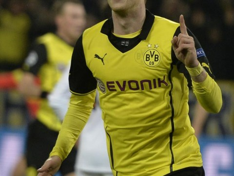 Will Borussia Dortmund's Marco Reus prove the bookies right and sign for Liverpool?