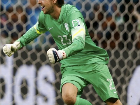 Louis van Gaal's choice to bring Tim Krul for penalties against Costa Rica was another stroke of genius