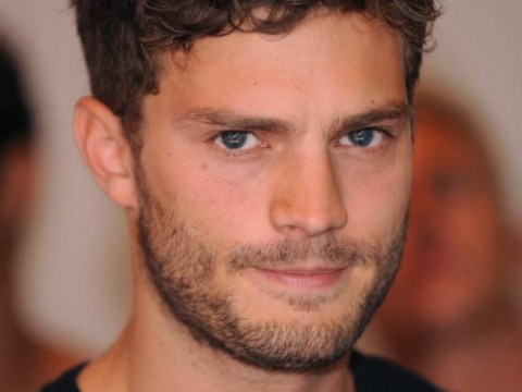 Fifty Shades of Grey: Sorry ladies, Jamie Dornan won't be getting fully naked in the film