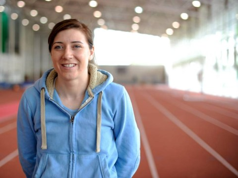 Libby Clegg: Hampden experience can aid my Commonwealth Games medal bid