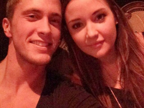 Did Dan Osborne and pregnant Jacqueline Jossa just end their year-long relationship?