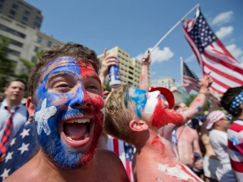 8 reasons why it's imperative that we DON'T encourage USA to become good at football