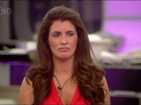 Big Brother 2014: Ash turns down sex with Helen and it's all kinds of awkward