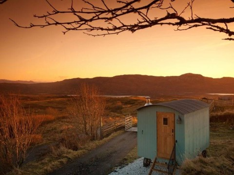 13 unusual places you can stay with Airbnb in the UK