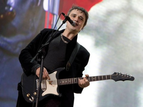 Pete Doherty admits: I'm ready to die for Libertines bandmate Carl Barat again