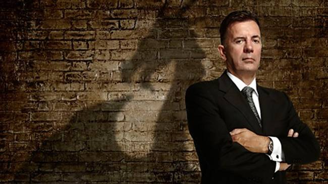 'I'm out': Duncan Bannatyne quits Dragons' Den after 12 series